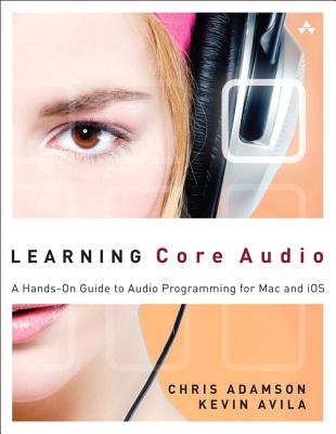 Core Audio By Lee, Mike/ Avila, Kevin