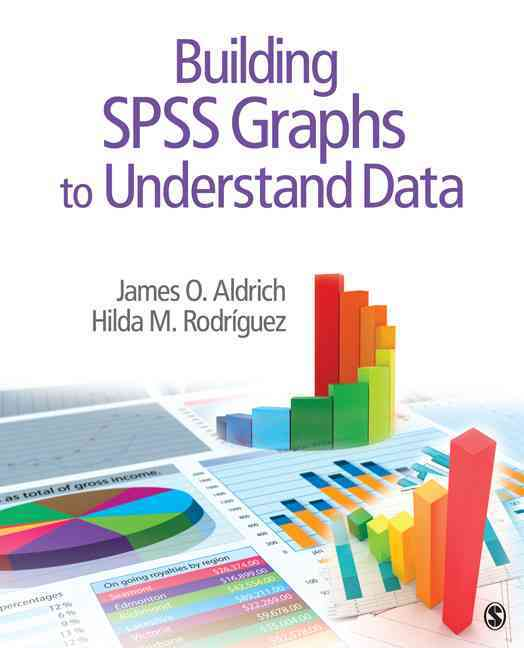 Building Spss Graphs to Understand Data By Aldrich, James O.